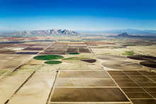 Eloy, Arizona, USA