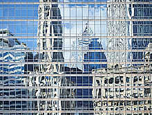 City Landscape, Chicago, IL