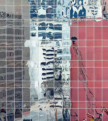 Triptych, Houston, TX
