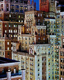 7th Avenue & 30th Street, New York