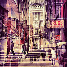 New York + London #98