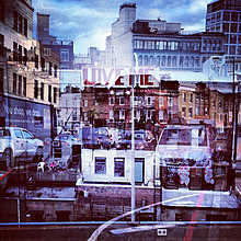 New York + London #03