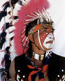 Alexander, Tewa, New Mexico