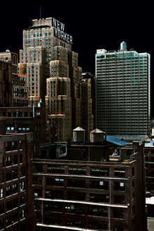 Darklight VI